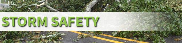 Storm-Safety
