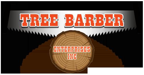 Tree Barber Inc
