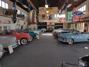 deer park auto museum